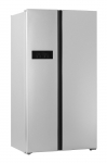 Холодильник Side-by-Side Ascoli ACDS601W
