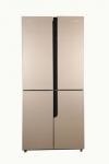 Холодильник Side-by-Side Ascoli ACDG460W