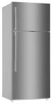 Двухкамерный холодильник Ascoli ADFRI510W