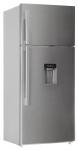 Двухкамерный холодильник Ascoli ADFRI510WD