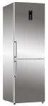 Двухкамерный холодильник Ascoli ADRFI340WE