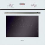 Духовой шкаф Ascoli OB76S-23FD7W