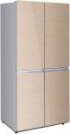 Многокамерный холодильник Ascoli ACDG355