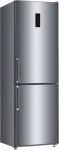 Двухкамерный холодильник Ascoli ADRFI375WE